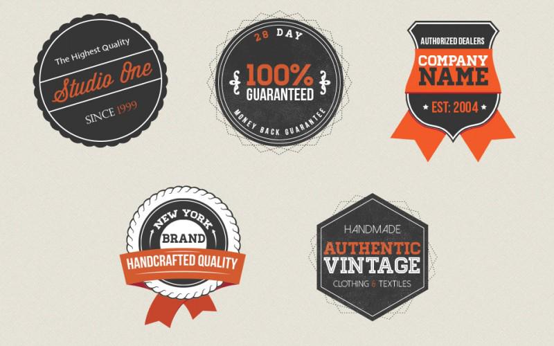 5-Vintage-Badges