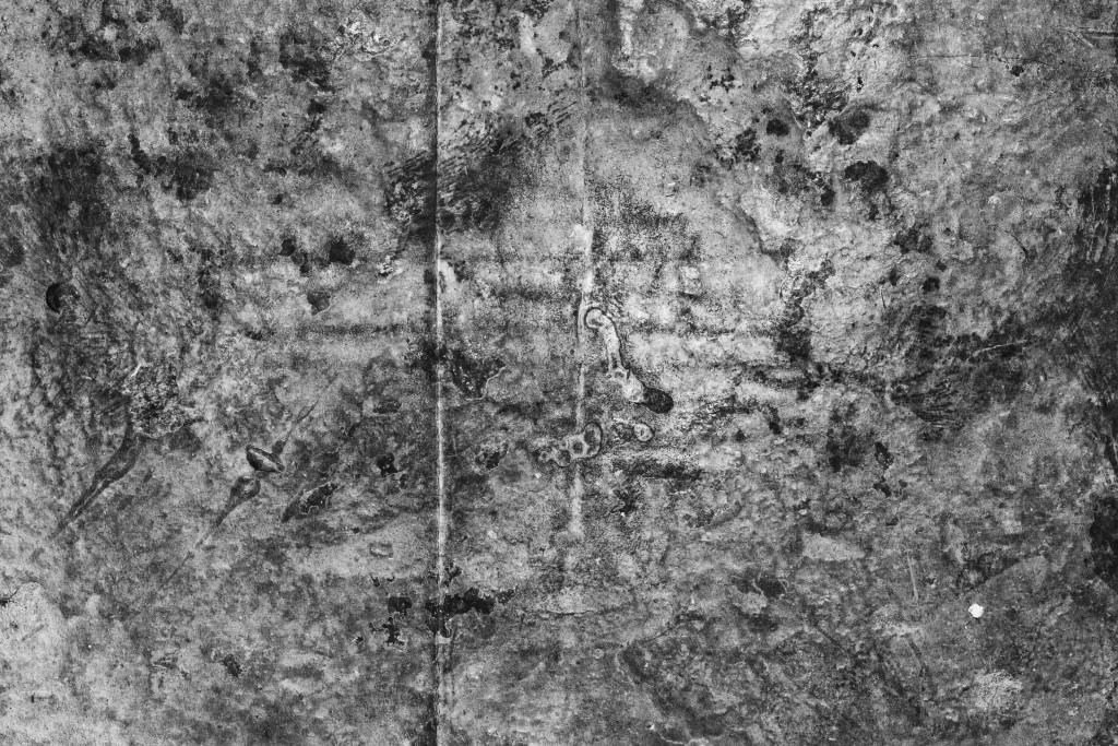 5 black & white grunge textures