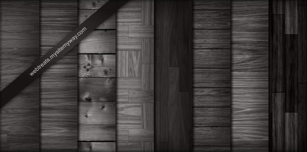 8 tileable wood textures pack