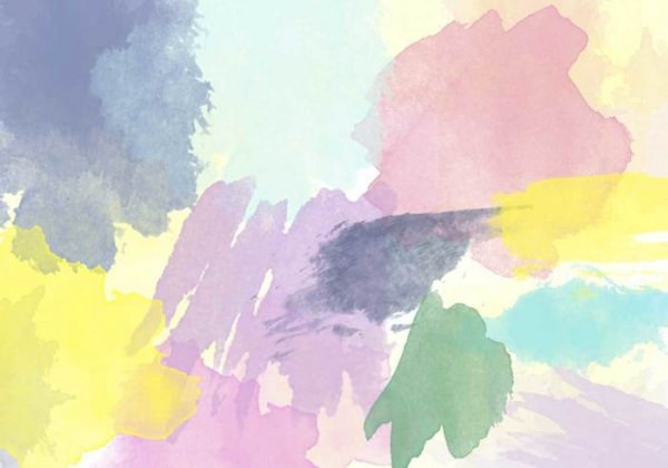 Download 38 Free Water Colour Photoshop Brushes