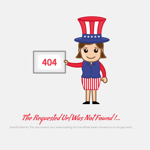 Download 404 Event Page Not Found Html Template
