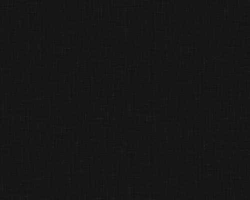 free black stressed linen pattern