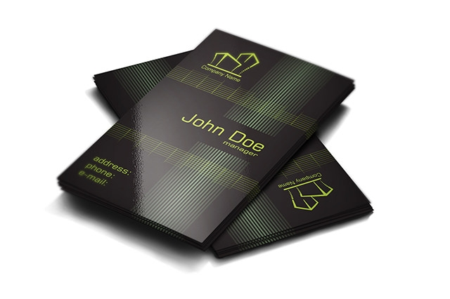 Free-Real-Estate-Business-Cards-Design