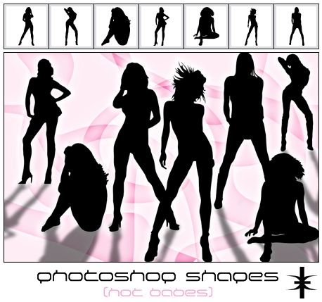 Photoshop_Shapes___Hot_babes_by_mutato_nomine