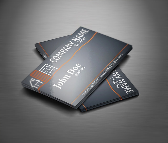 Real-Estate-Business-Card-Free-Template