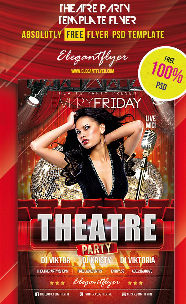 Theatre-Party-–-Club-and-Party-Free-Flyer-Template-PSD