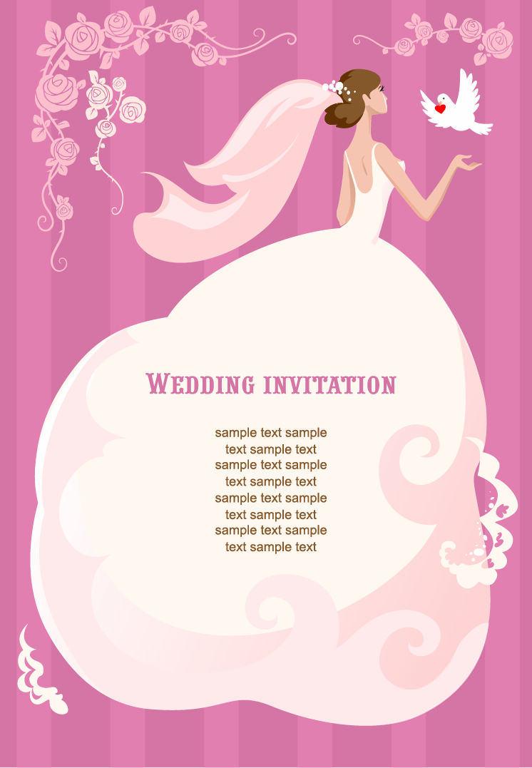 Wedding-Invitation-Vector-Illustration