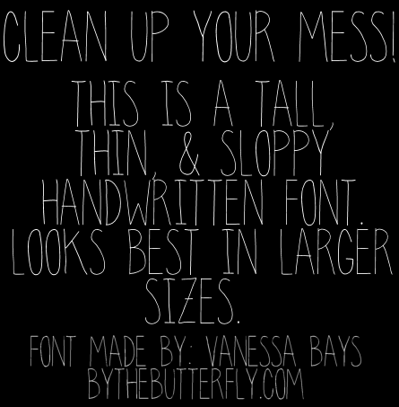 clean_up_your_mess