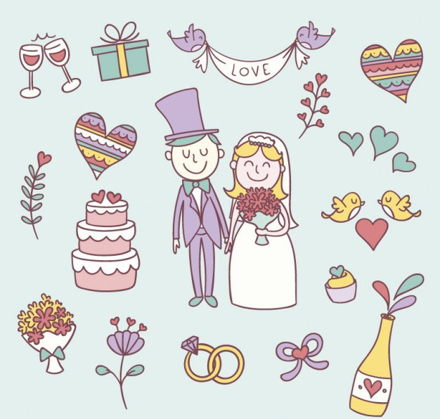 colorful-wedding-scribbles_23-2147502012