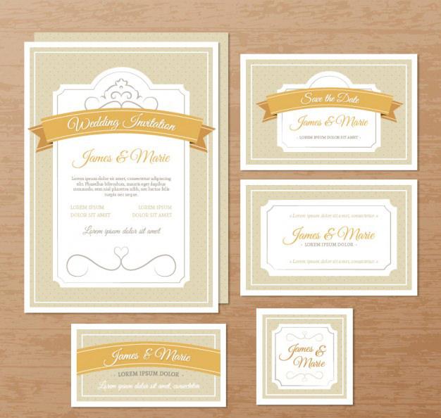 elegant-wedding-invitations_23-2147507413
