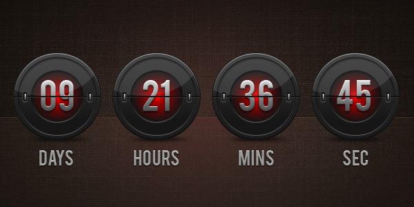 flipclock-countdown