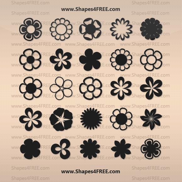 flowers-photoshop-shapes-lg