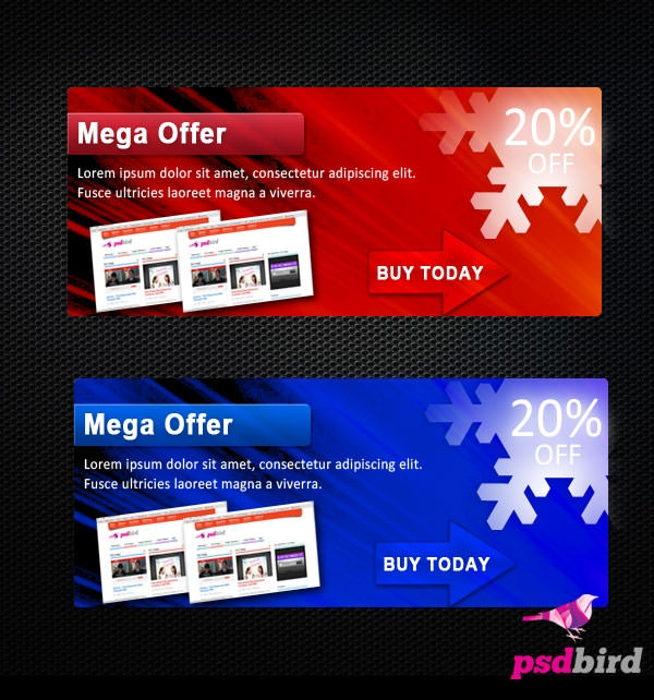 14+ Advertising Ad Banner - PSD, JPG, AI Illustrator Download