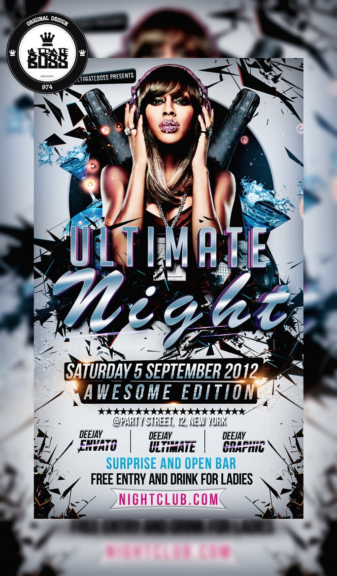 freemium_psd_ultimate_night_flyer_by_ultimateboss-d54f38x