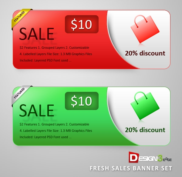 fresh-sales-banner-set-demo