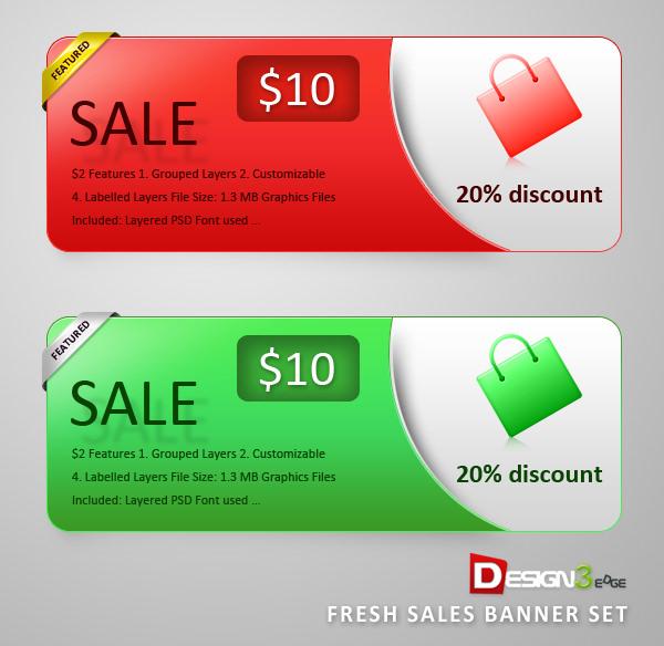 fresh-sales-banner-set-demo