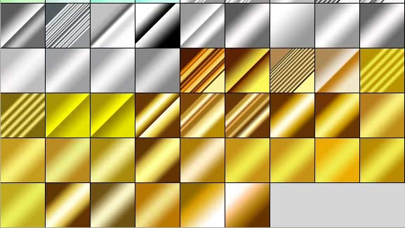 Image Result For Gold Gradient Color Code