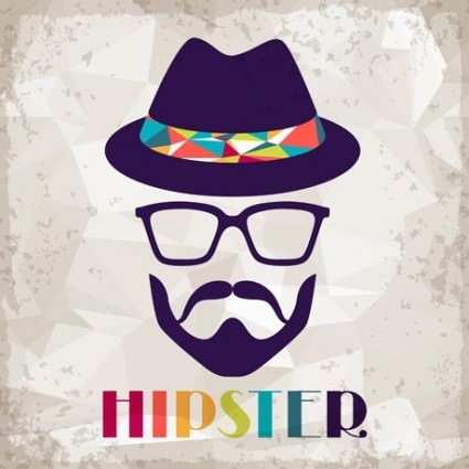 hipster_retro_background_vector_278903