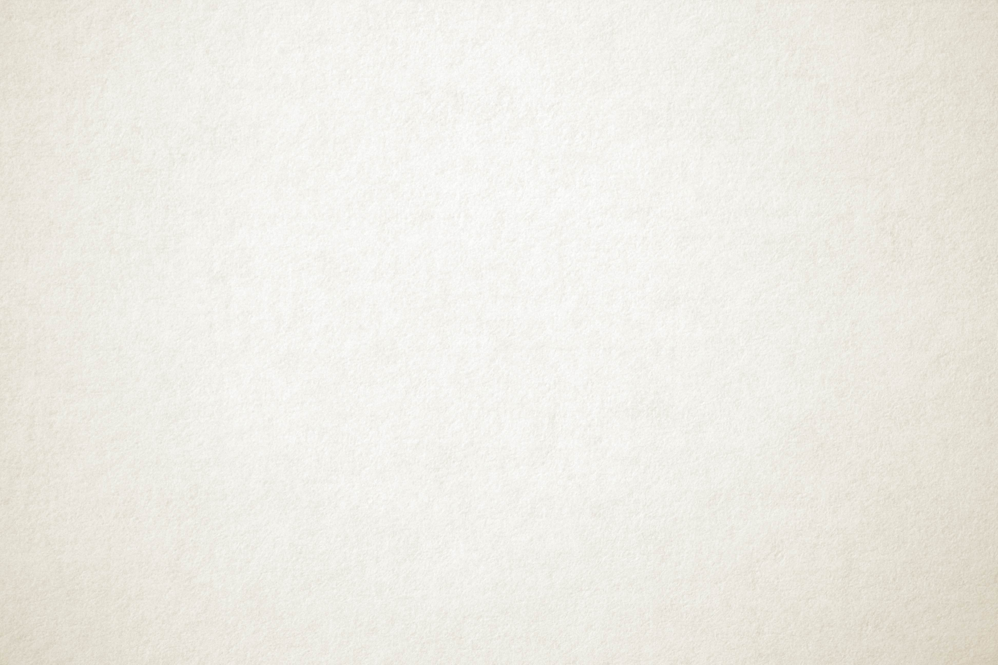 Ivory Off White Paper Texture For Free Download