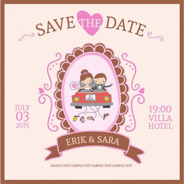 just-married-wedding-invitation_23-2147493896