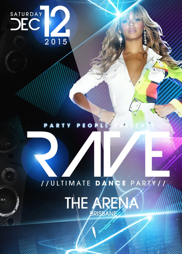 26 party flyer designs psd vector eps jpg rave psd party flyer template rave party psd flyer template