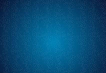 retro_background_floral_blue_pattern_267501