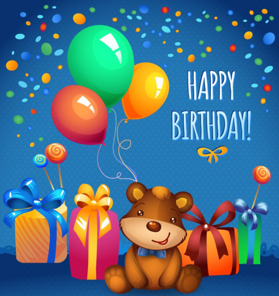 vector-teddy-bear-birthday-card_23-2147490572