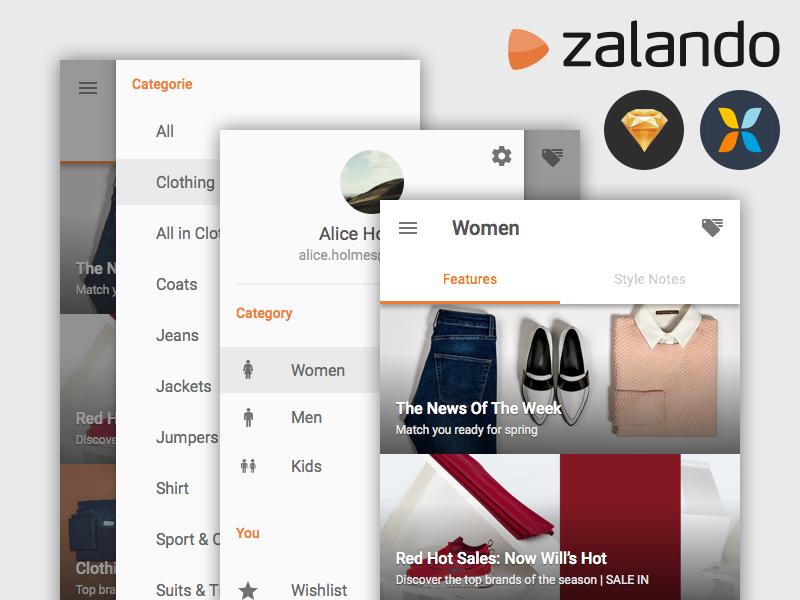 zalando_material_design