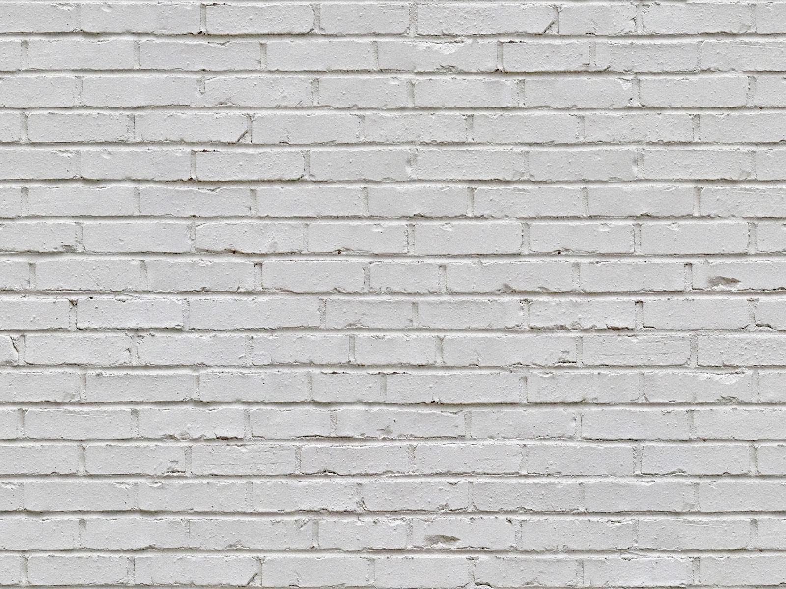 15 Free White Brick Texture Designs