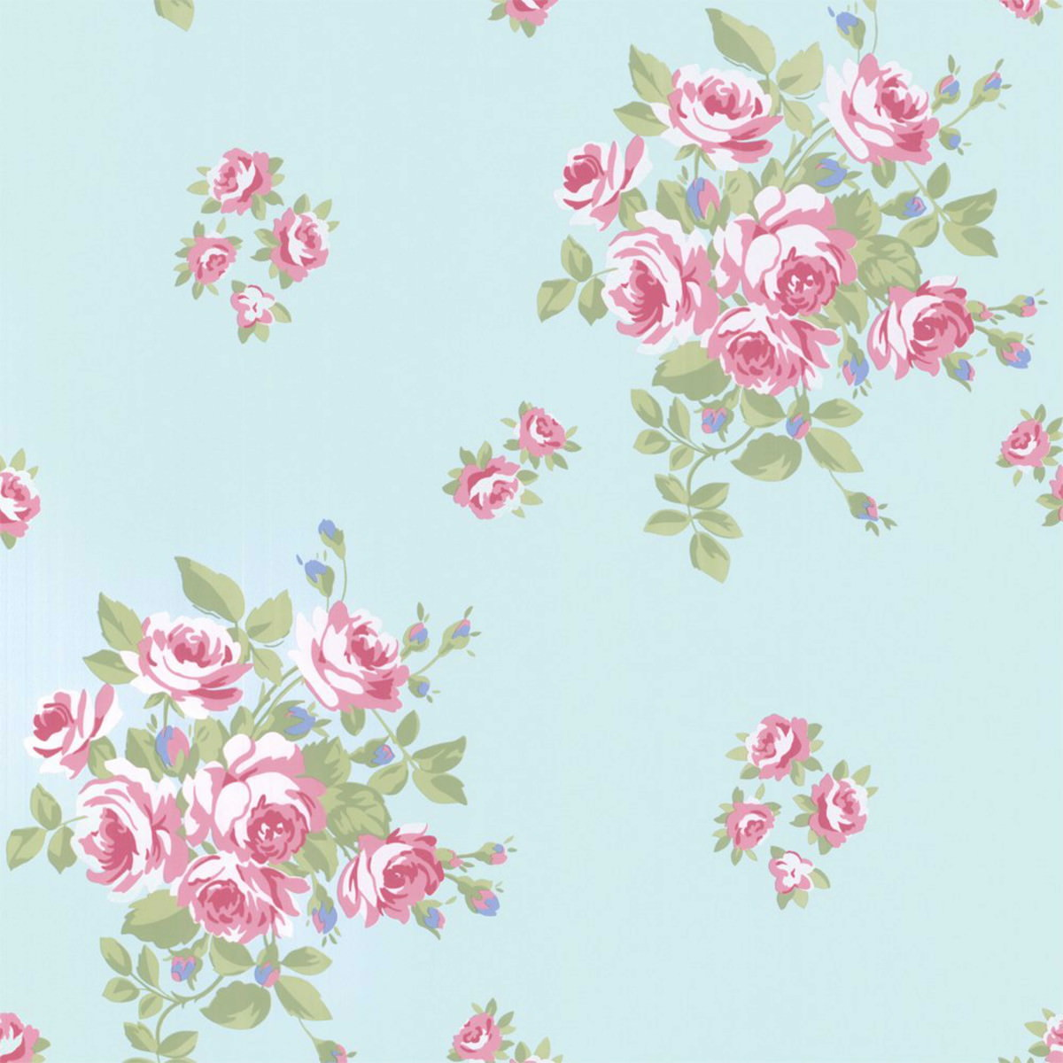 Download 15 Free Floral Vintage Wallpapers