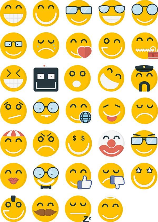 617896-0-Emoticons