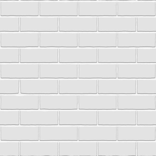 15 White Brick Textures Patterns Photoshop Textures