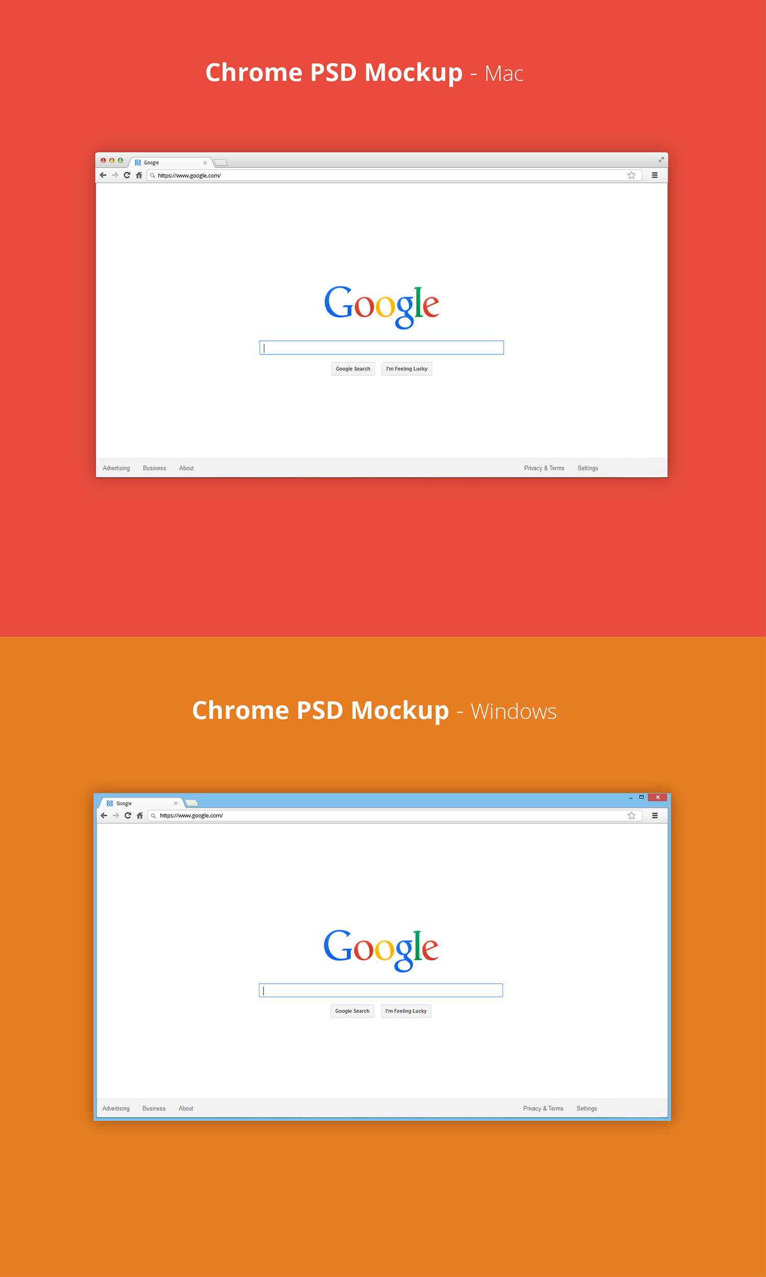 Chrome-PSD-Mockup-Main
