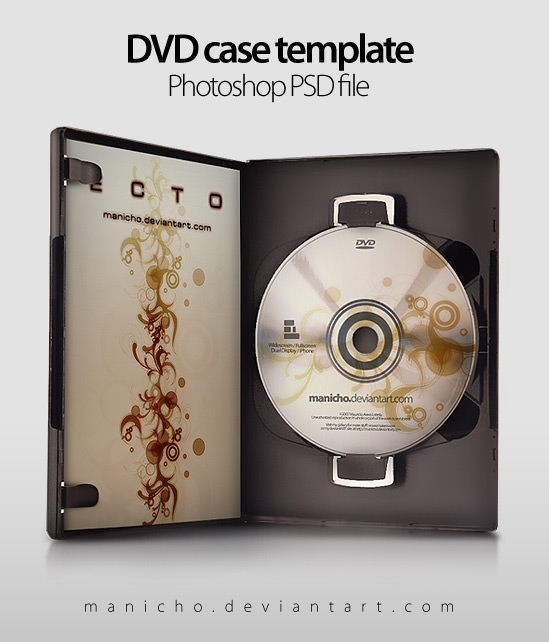 DVD_Case_Art___PSD_file