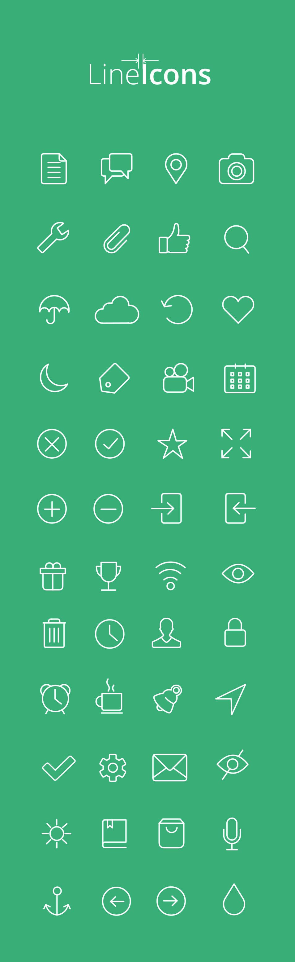 Free-Line-Icons-for-Web-and-UI-Designs