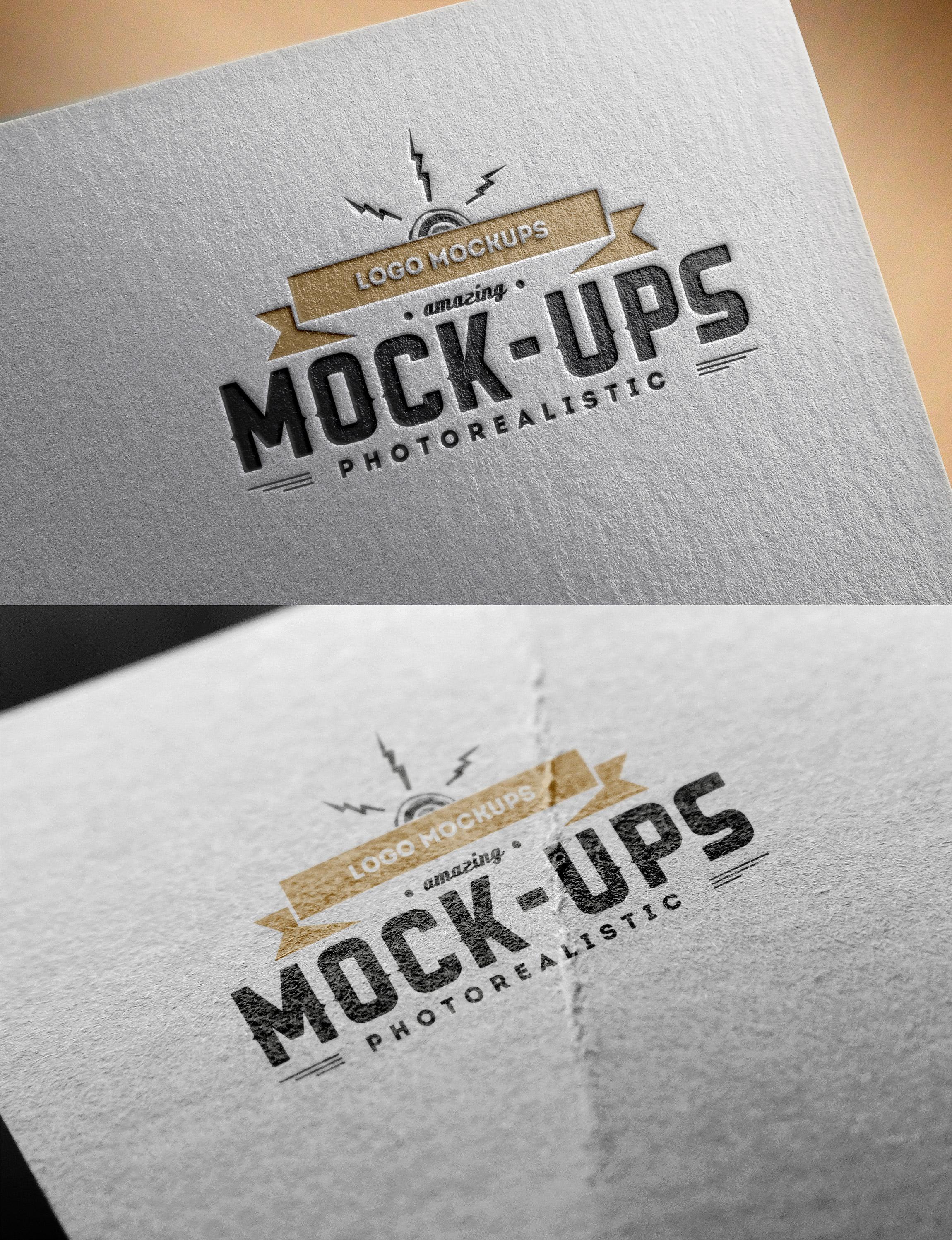 Logo-MockUps-Paper-Edition-full