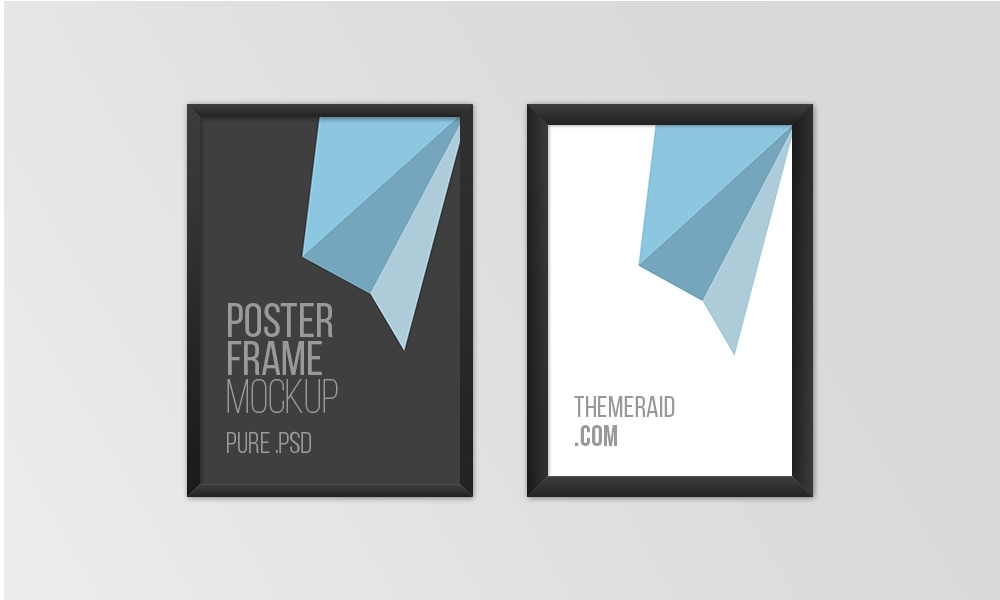 Free 35 Vector Psd Image Frame Mockups In Psd Indesign Ai