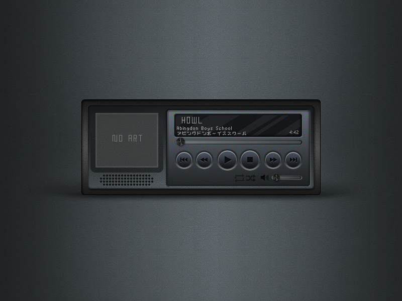 audio_player_psd_by_mrspokemon-d53wgff