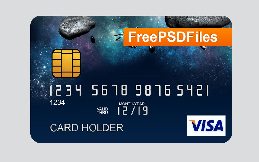 15  free credit card designs