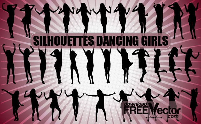 dancing_girls_silhouettes
