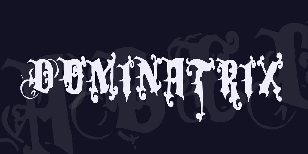 dominatrix-font-1-big