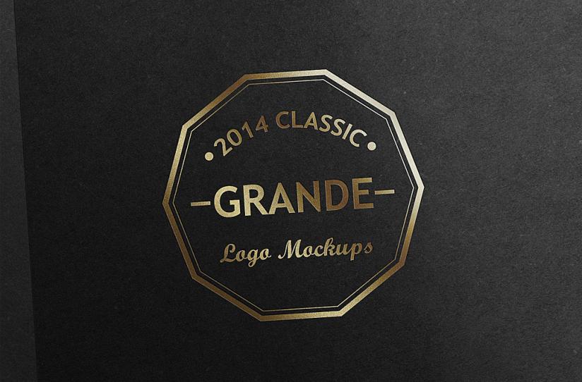 free-logo-mockup-gold-824x542
