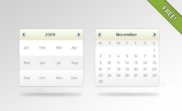 free-psd-calendar-mockup