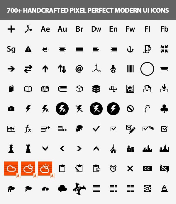handcrafted-pixel-perfect-modern-ui-icons