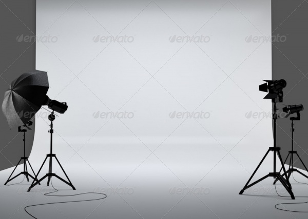 ideal Photo Studio Background