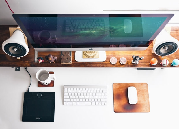 imac-work-space
