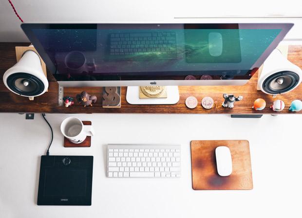 imac-work-space