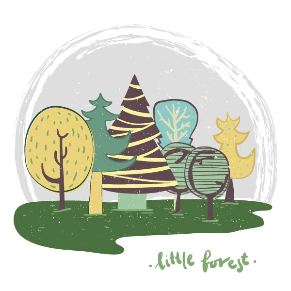 little_forest