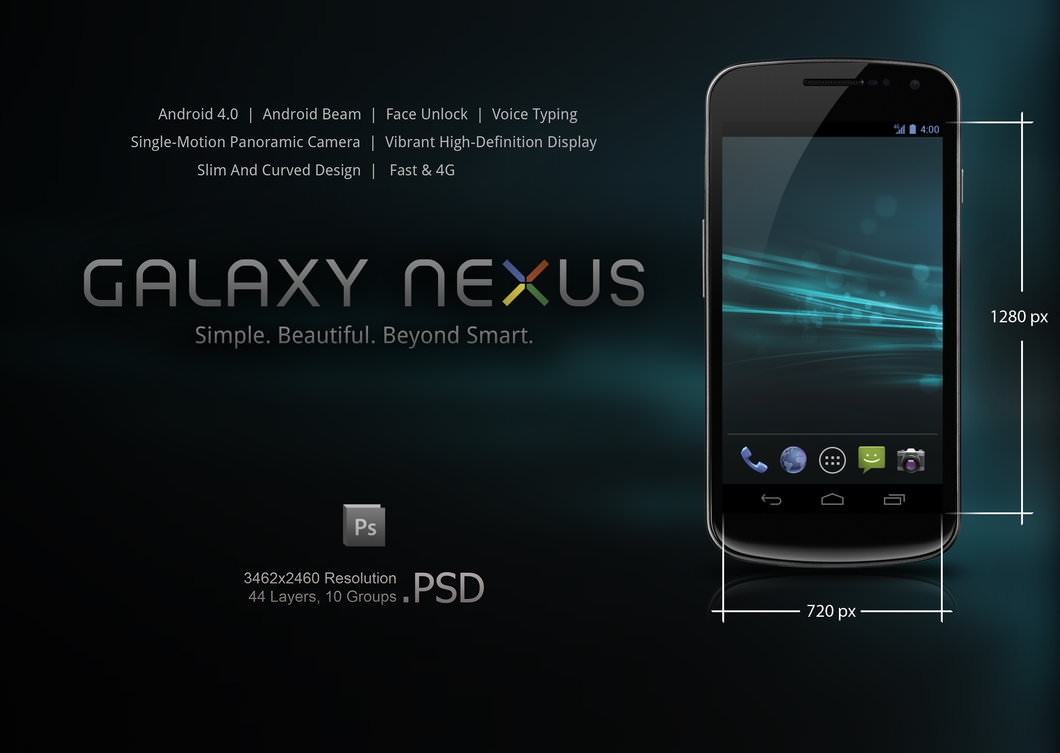 samsung_galaxy_nexus__psd_by_slaveoffear-d4f72dg
