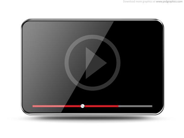video player1